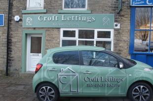 Croft Lettings Ltd, Glossopbranch details