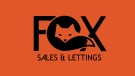 Fox Sales & Lettings, Bishops Stortford logo