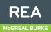 REA, McGreal Burke, Castlebar logo