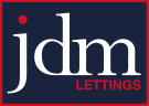 jdm, Locksbottom Lettings branch logo