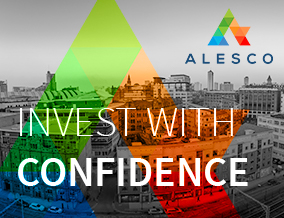 Get brand editions for Alesco Investment Properties, London