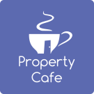 The Property Cafe, Hastings logo