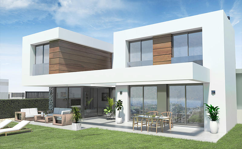 3 bedroom new development for sale in Málaga, Málaga, Andalusia