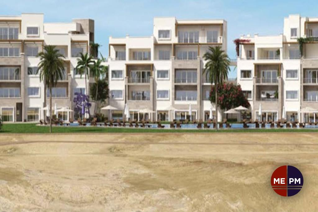 2 bedroom Apartment for sale in Somabay, Egypt