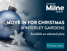 Get brand editions for Stewart Milne Homes, Winterley Gardens