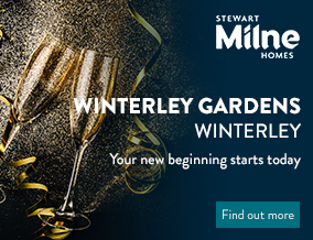 Get brand editions for Stewart Milne Homes, Winterley Gardens