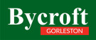 Bycroft Gorleston Department, Great Yarmouth branch logo