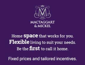 Get brand editions for Mactaggart & Mickel, Carrongrove