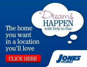 Get brand editions for Jones Homes, Appledown Grange