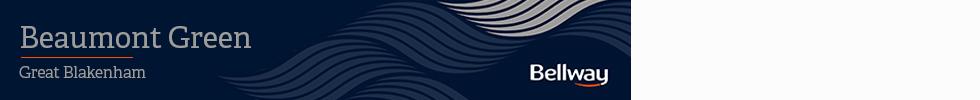 Bellway Homes Ltd, Beaumont Green