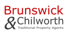 Brunswick and Chilworth, Southampton branch logo
