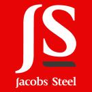 Jacobs Steel, Broadwater logo