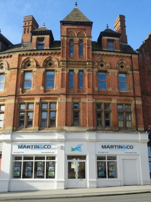 Martin & Co, Leeds City - Lettings & Salesbranch details