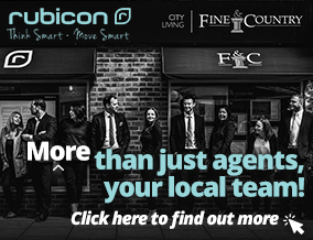 Get brand editions for Rubicon Estate Agents Limited, Narrow Street