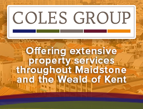 Get brand editions for Coles Group, Maidstone