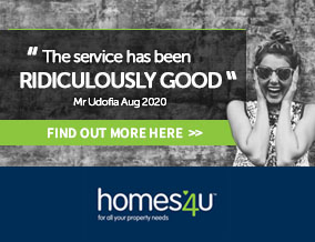 Get brand editions for homes4u, Fallowfield