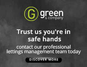 Get brand editions for Green & Company, Sutton Coldfield - Lettings