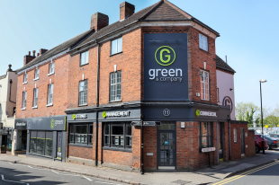 Green & Co, Sutton Coldfield - Lettingsbranch details