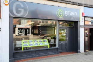 Green & Co, Boldmere branch details
