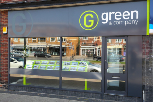 Green & Co, Walmley branch details