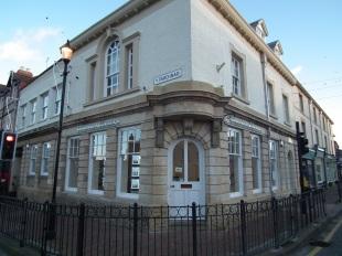 Flintshire Homes Ltd, Flintshirebranch details