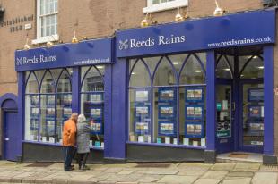 Reeds Rains , Macclesfieldbranch details