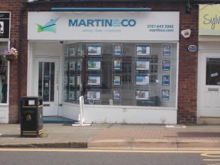 Martin & Co, Wirral Bebington - Lettings & Salesbranch details