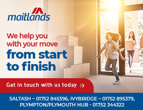 Get brand editions for Maitlands, Plympton