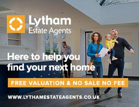 Get brand editions for Lytham Estate Agents, Lytham
