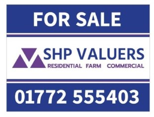 SHP VALUERS, Prestonbranch details