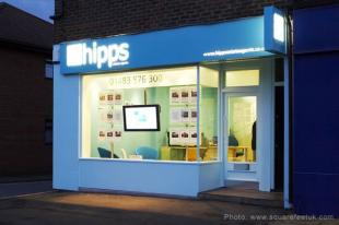 Hipps Estate Agents Ltd, Guildfordbranch details