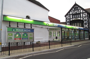Your Move , Bromsgrovebranch details