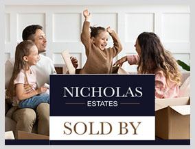 Get brand editions for Nicholas Estates, Ipswich