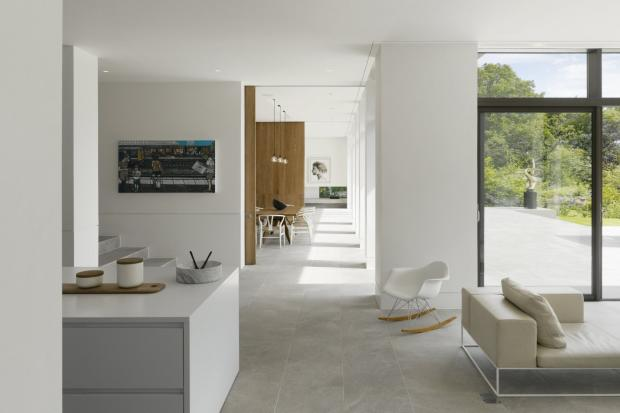 5 Bedroom Detached House For Sale In Carrwood Hale Barns
