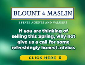 Get brand editions for Blount & Maslin, Malmesbury