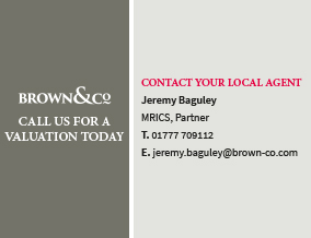Get brand editions for Brown & Co, Retford