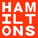 Hamiltons, Westbourne Village branch logo