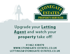 Get brand editions for Stonegate Estates, Hitchin