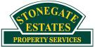 Stonegate Estates, Hitchin Sales logo