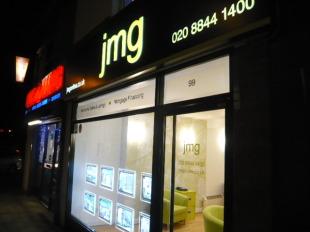 JMG Property Services, Felthambranch details