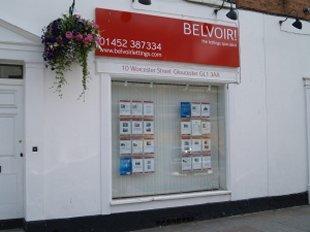 Belvoir, Gloucester branch details