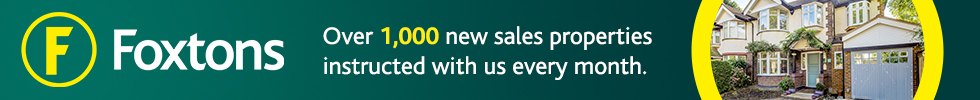 Get brand editions for Foxtons, Woking