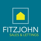 Fitzjohn Sales and Lettings, Peterborough logo