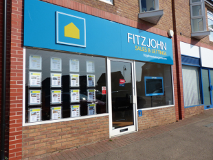 Fitzjohn Sales and Lettings, Peterboroughbranch details