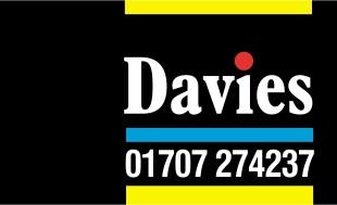 Davies & Co, Hatfield branch details
