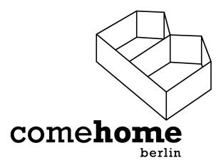come home berlin gmbh estate agents in berlin. Black Bedroom Furniture Sets. Home Design Ideas