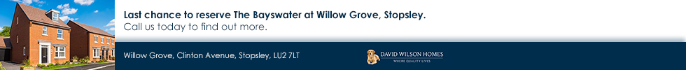 Get brand editions for David Wilson Homes North Thames, Willow Grove