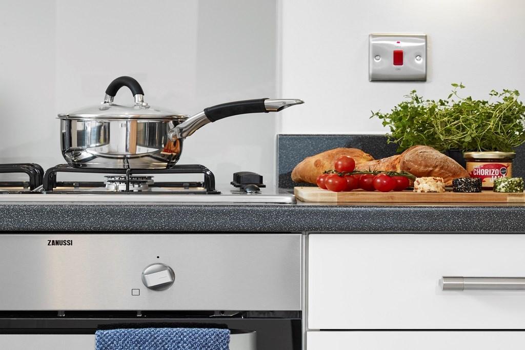 Wates,Zanussi,Appliance