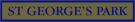 St Georges Park, Burgess Hill branch logo