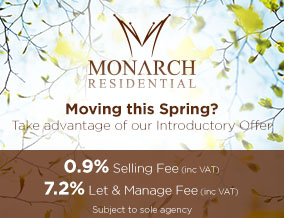 Get brand editions for Monarch Residential, Isleworth